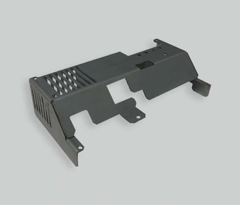 Découpe laser / pliage
